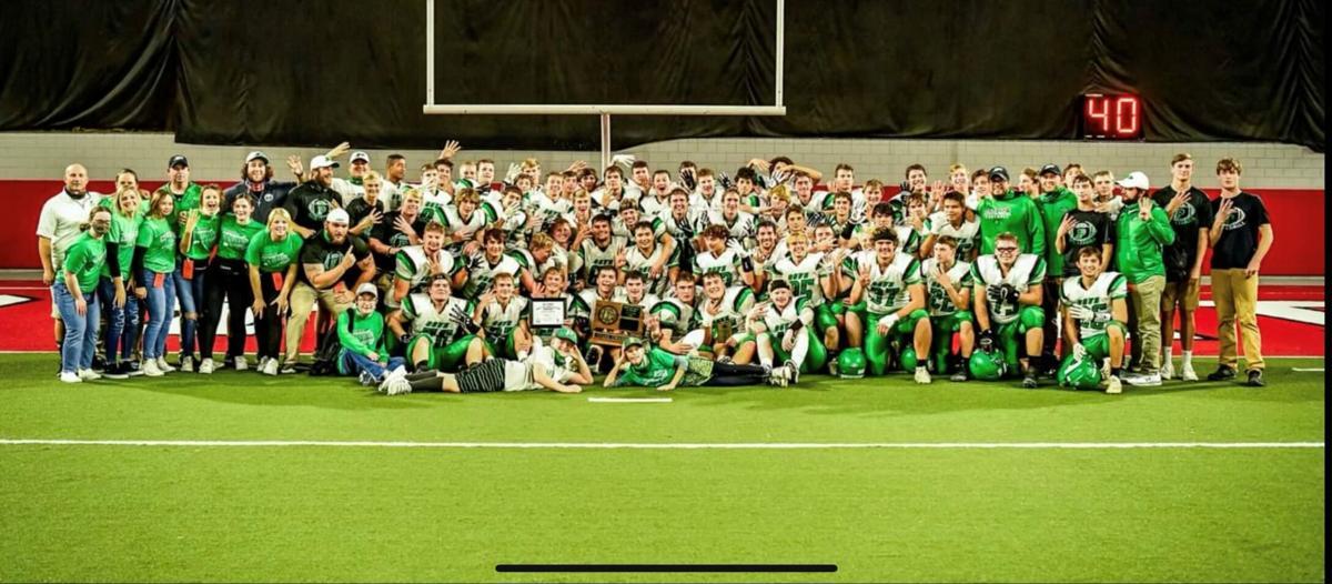 Govs football team