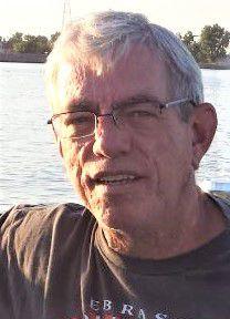 David Garlow, 59