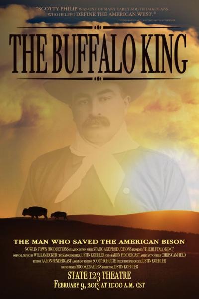 The Buffalo King