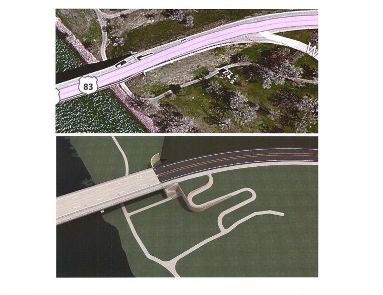 arma 3 editor how to put a bridge in