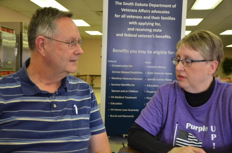 VA reaches out to local veterans | Local News Stories | capjournal com