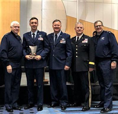 South Dakota Air, Army National Guard units earn national awards