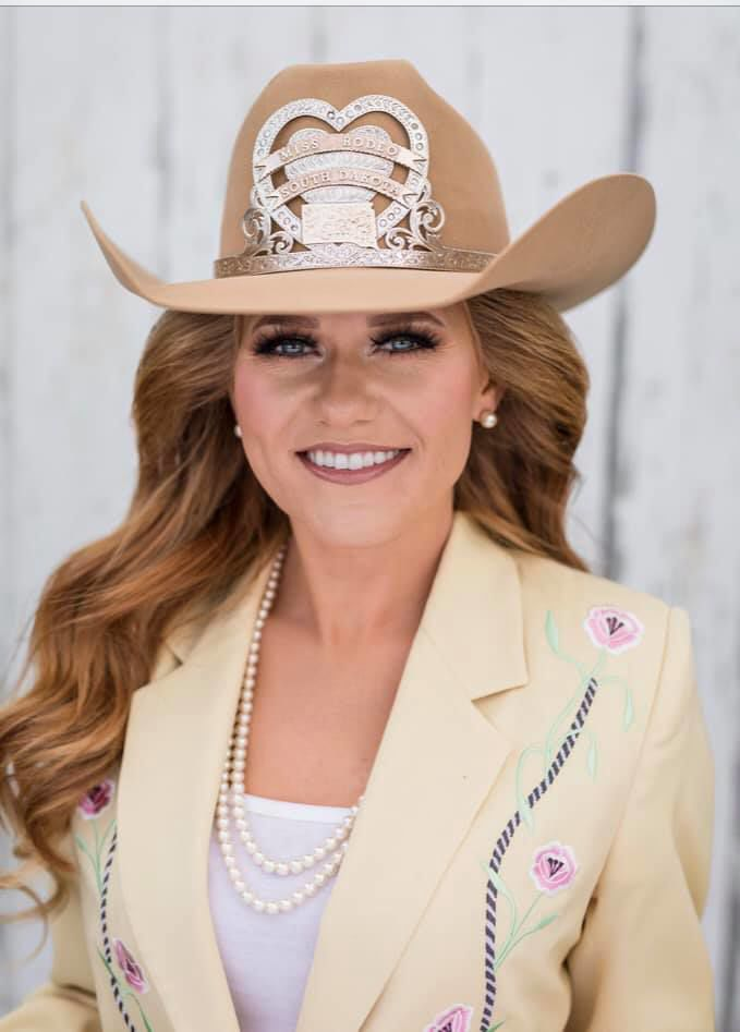 Miss Rodeo South Dakota and Teen Miss Rodeo South Dakota to be crowned