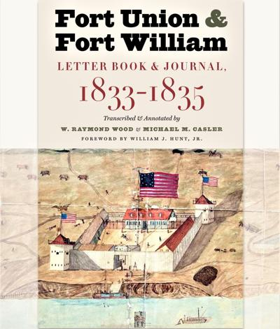 Fur trade focus of new State Historical Society book