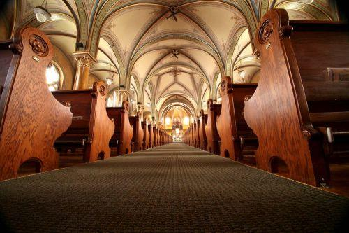 Prairie Faith: Romanesque cathedral graces the plains in Hoven