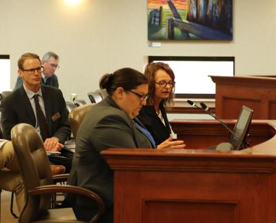Interim Rules Review Committee reasserts authority