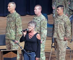 Photos: National Guard soldiers welcomed home from Syria