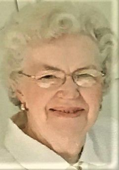 Frances Colleen Burchill, 97