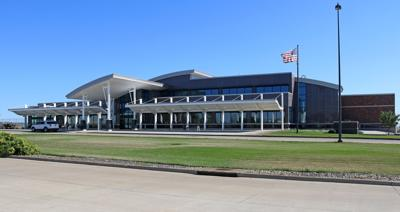 Pierre Regional Airport