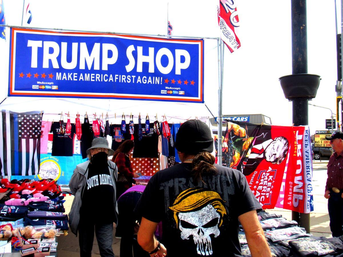 Trump Shop 2