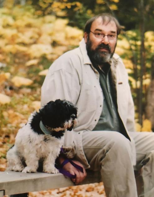 """Laurence """"Larry"""" Reed Randolph, 68"""