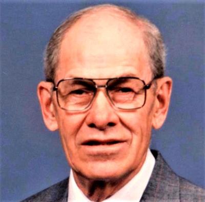 Donald F. Rausch, 99