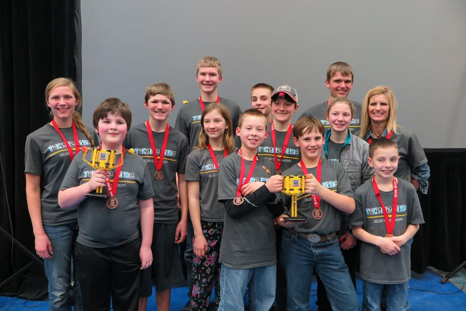 Pierre TechnoKids to compete in World Championships