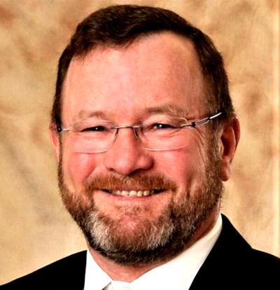 Doug Sombke - president of S.D. Farmers Union
