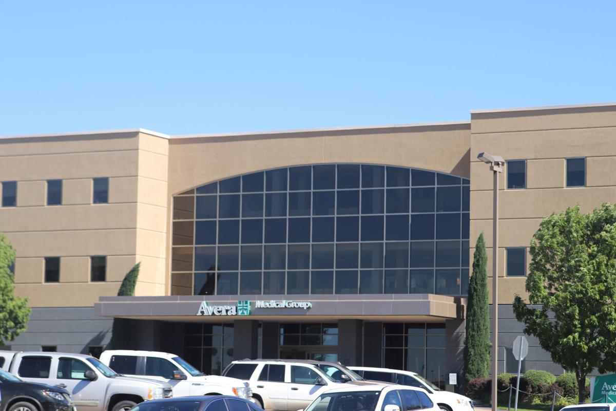 Avera St. Mary's Hospital