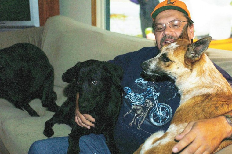 Local couple answers need for dog foster homes | Local ...
