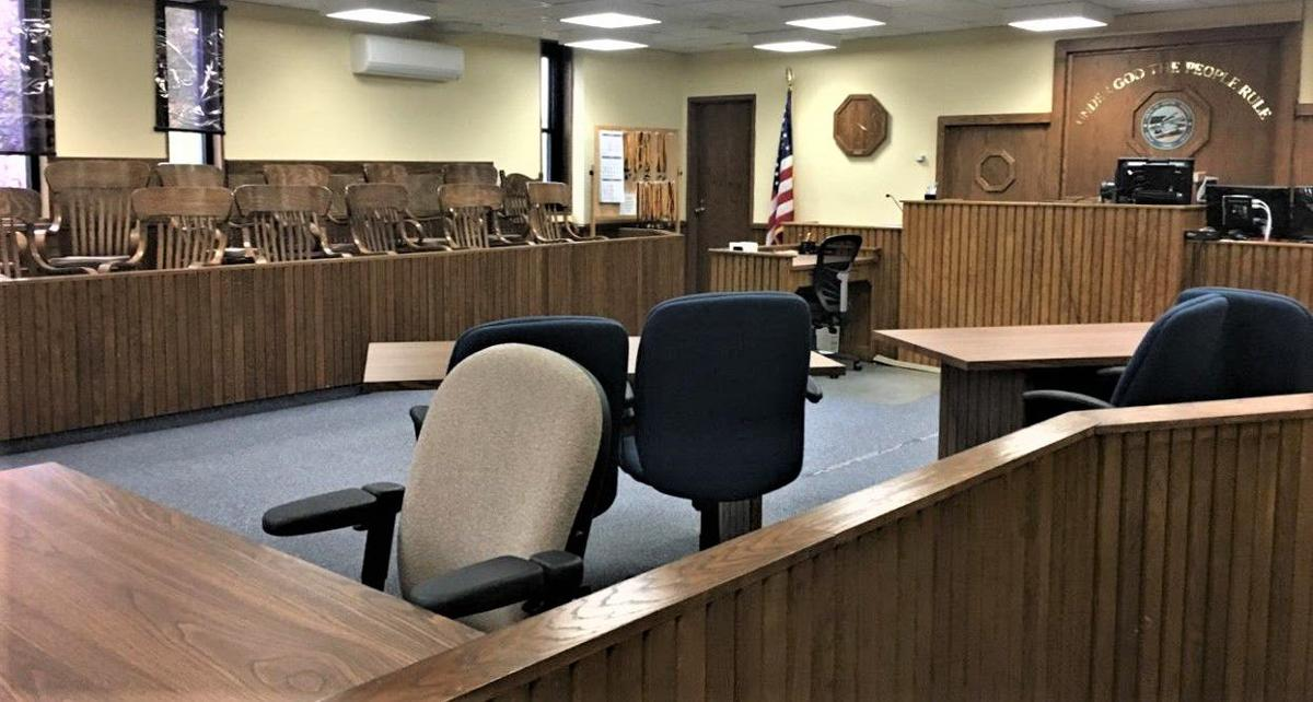 Teen Court a real-life, consequential learning program