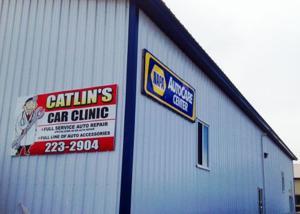 Catlin's Car Clinic