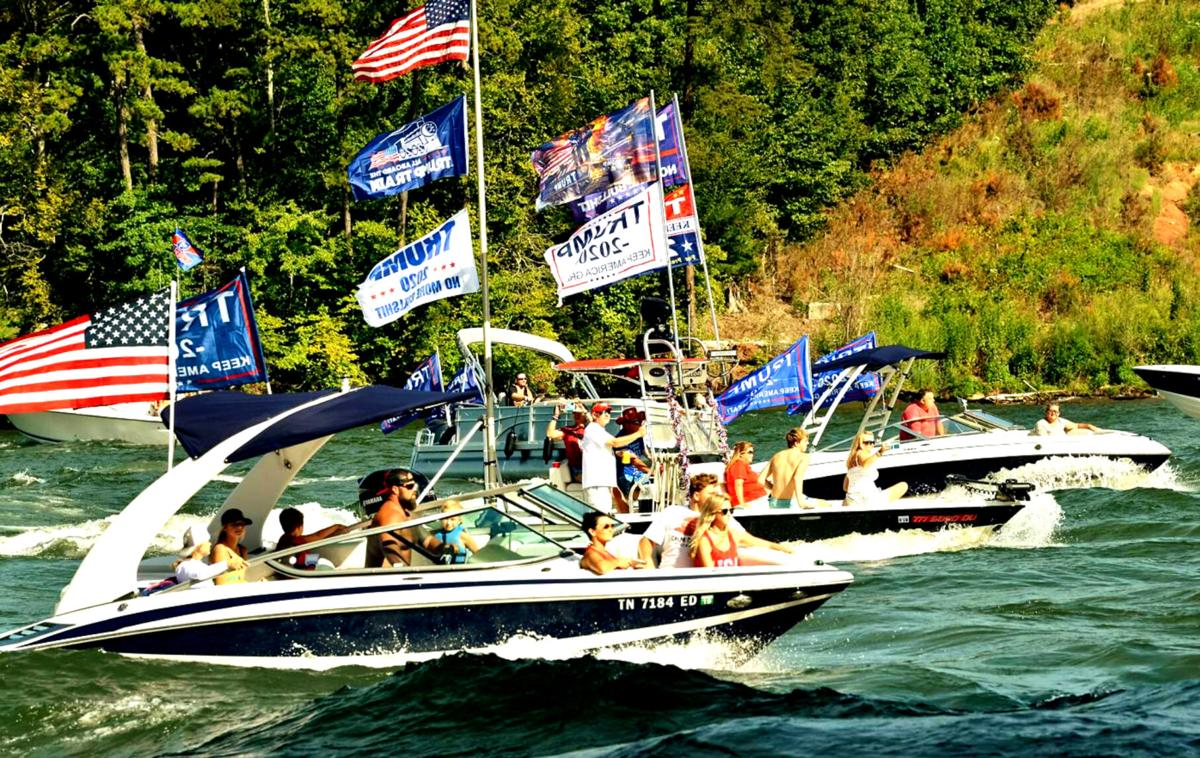 Tennessee Boats