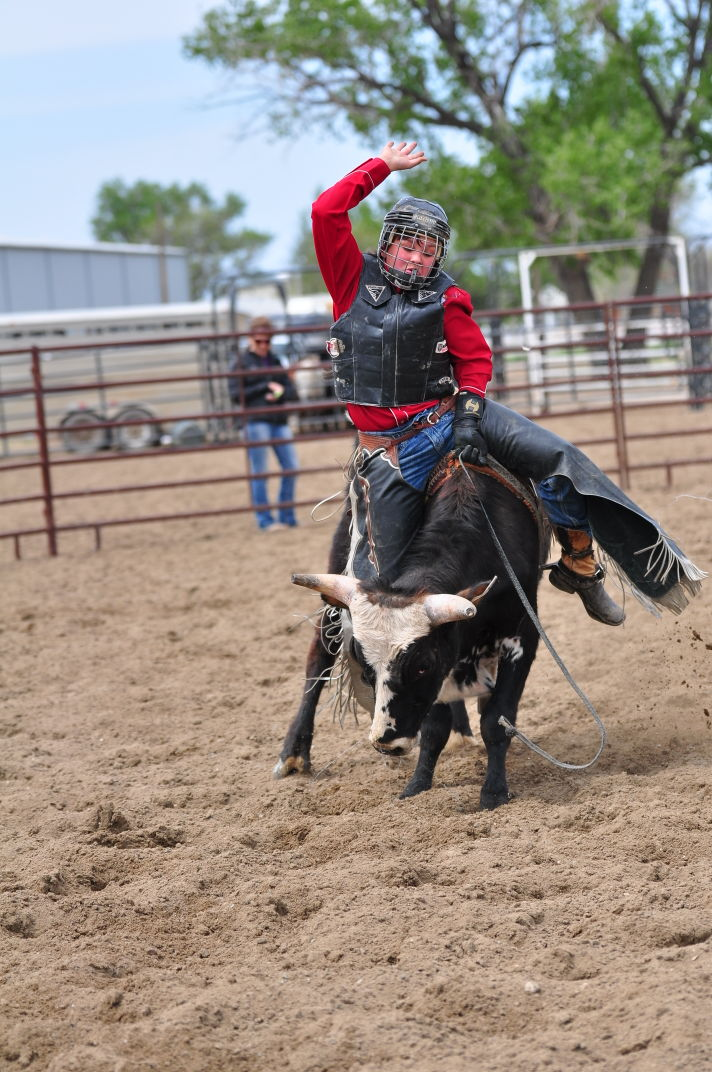 Sd High School Jr Rodeo Finals Gallery Capjournal Com