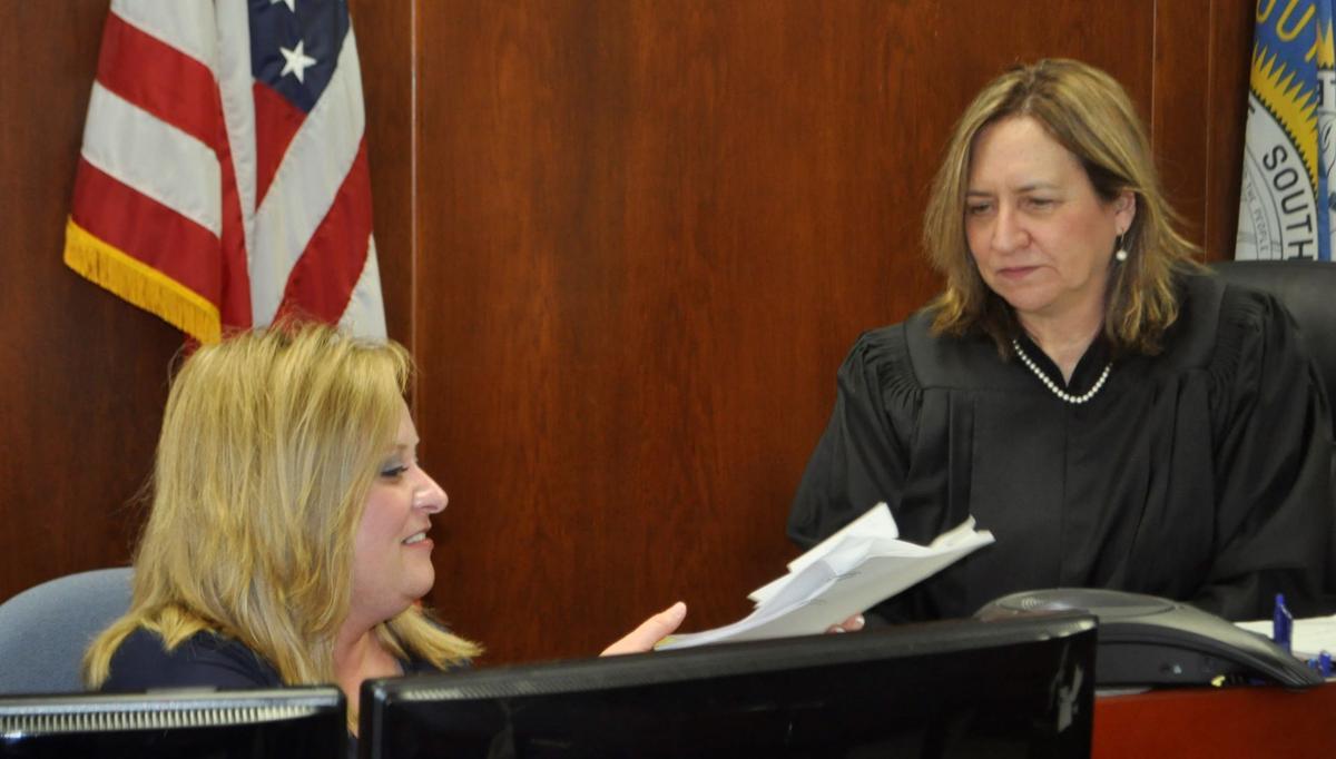 judge mayer