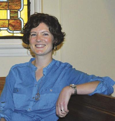 Rev. Emily Munger