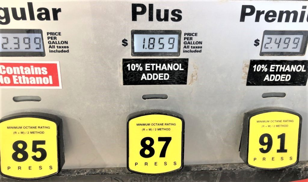 S.D. ethanol industry and corn growers facing economic 'bloodbath' due to COVID-19 pandemic