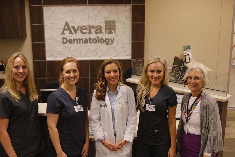 South Texas to South Dakota: New dermatologist on staff at