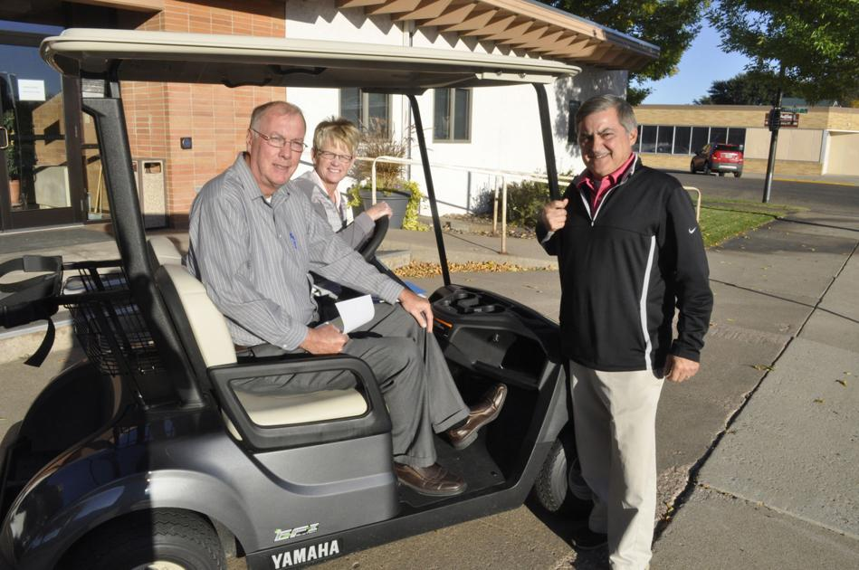 City of Pierre approves spending for new pumping station for Hillsview Golf Course