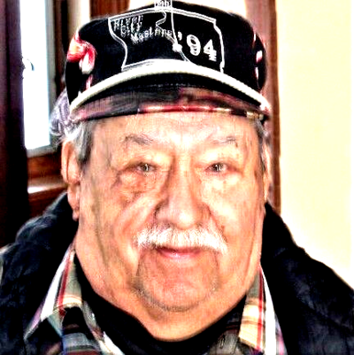 "Robert ""Bucky"" Smith, 85"