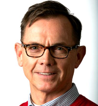Publisher Jeffrey Hartley