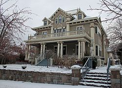 norbeck house
