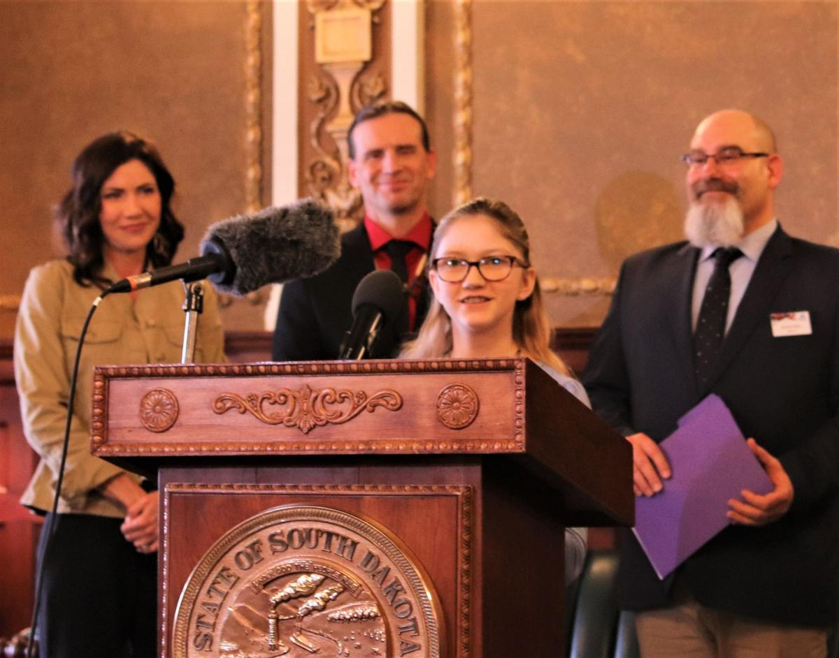 Annual South Dakota Student Art Competition begins