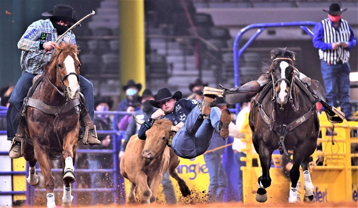 South Dakotans Swing Big Loop At The Nfr In New Digs In Texas Not Vegas Cuz Of The Covid Local News Stories Capjournal Com The miss texas teen usa competition is the pageant that selects the representative for the state of texas in the miss teen usa pageant. the nfr in new digs in texas