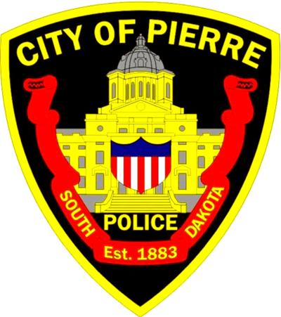 Pierre Police Department