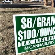 Medical marijuana in Oklahoma: 'A mess' or a potential model for South Dakota? 2