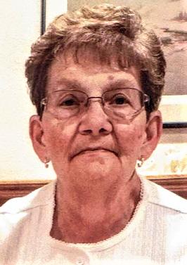 Jackie Nuttbrock, 82