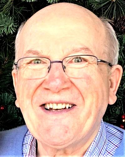 Harvey Lyn Friez, 72