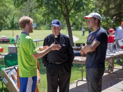 Bishop's Fishing Tournament slated for June 10 in Pierre