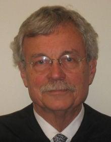 Judge Piersol