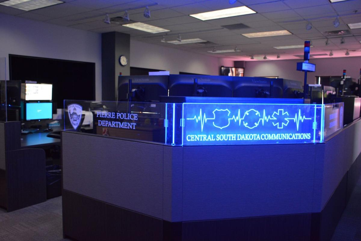 Communications center