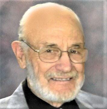 """William """"Bill"""" Edward Eliason"""