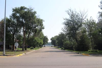Third Ave. Fort Pierre