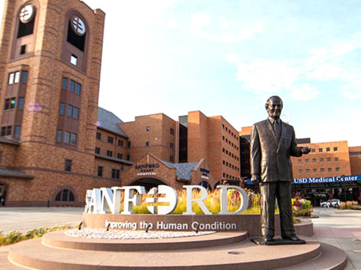 Sanford Hospital