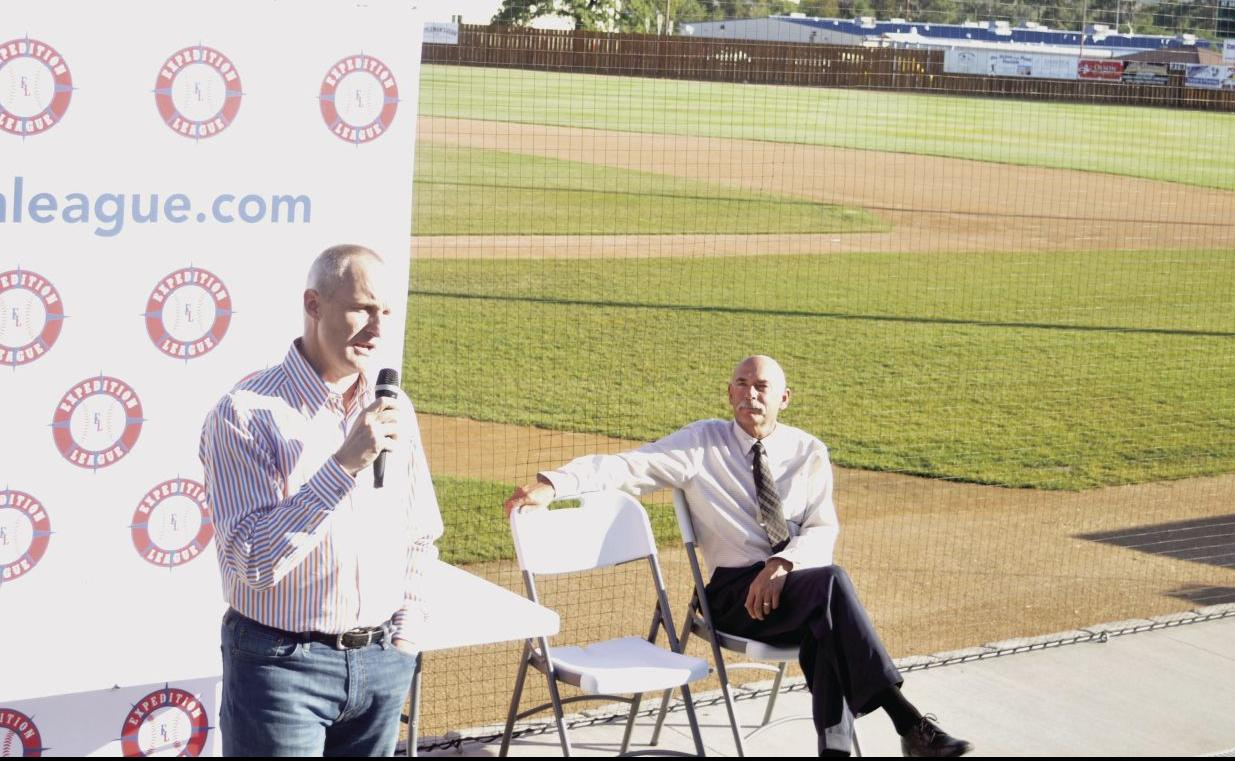 Expedition League owner lays out details of new Pierre summer baseball team