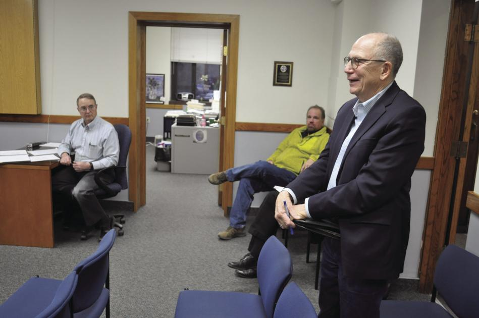 Hughes County hires just-retired U.S. Attorney Seiler as interim state's attorney