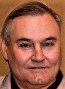 Donald Trimble, 70