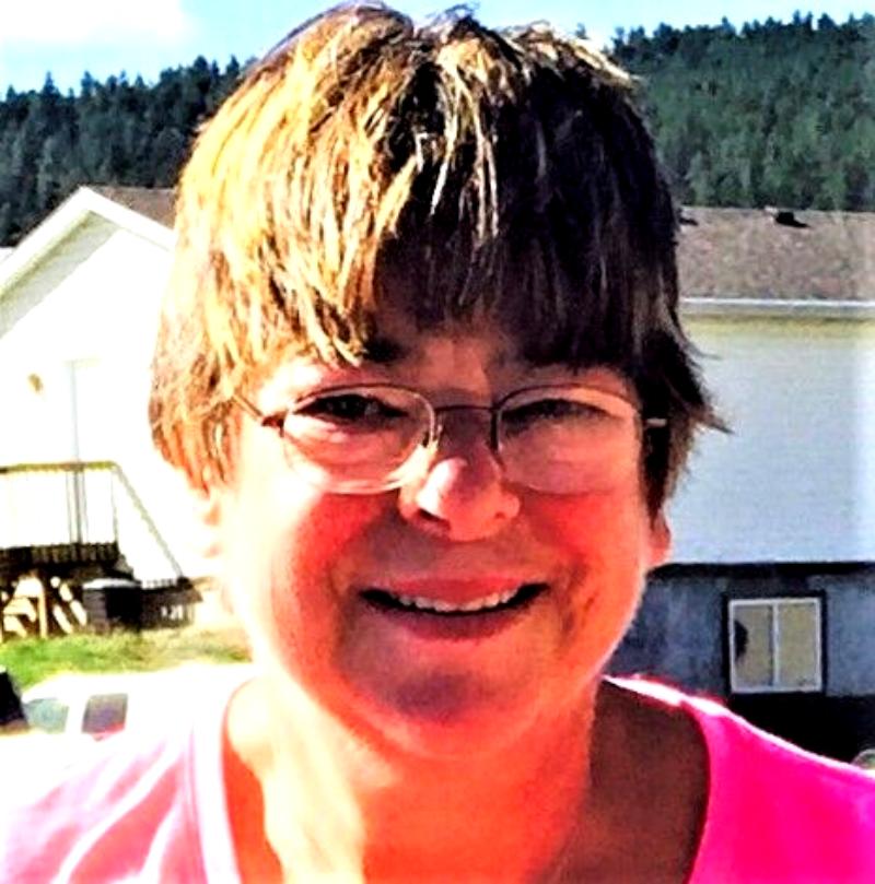 Carol Elizabeth (Davis) Schmautz, 63