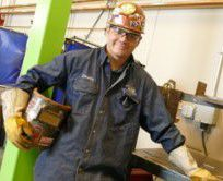 Manufacturing Matters Because … from technical institute students