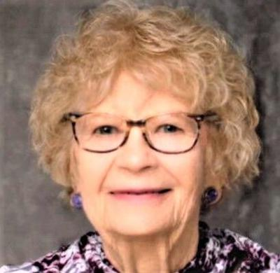 Marjorie Elaine Troske